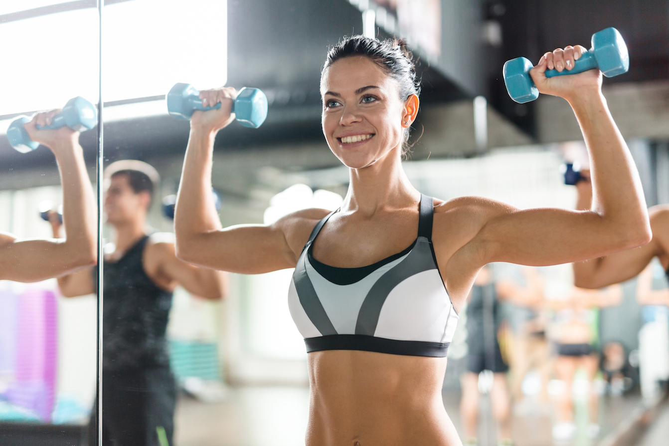 Can Exercise Contribute to Your Happiness?