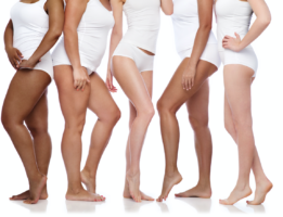 Self-Acceptance and Body Positivity