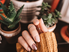 nails can indicate health issues
