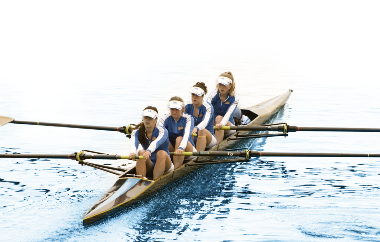 More About Rowing