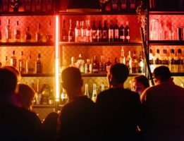 Bars Will Be Allowed to Reopen