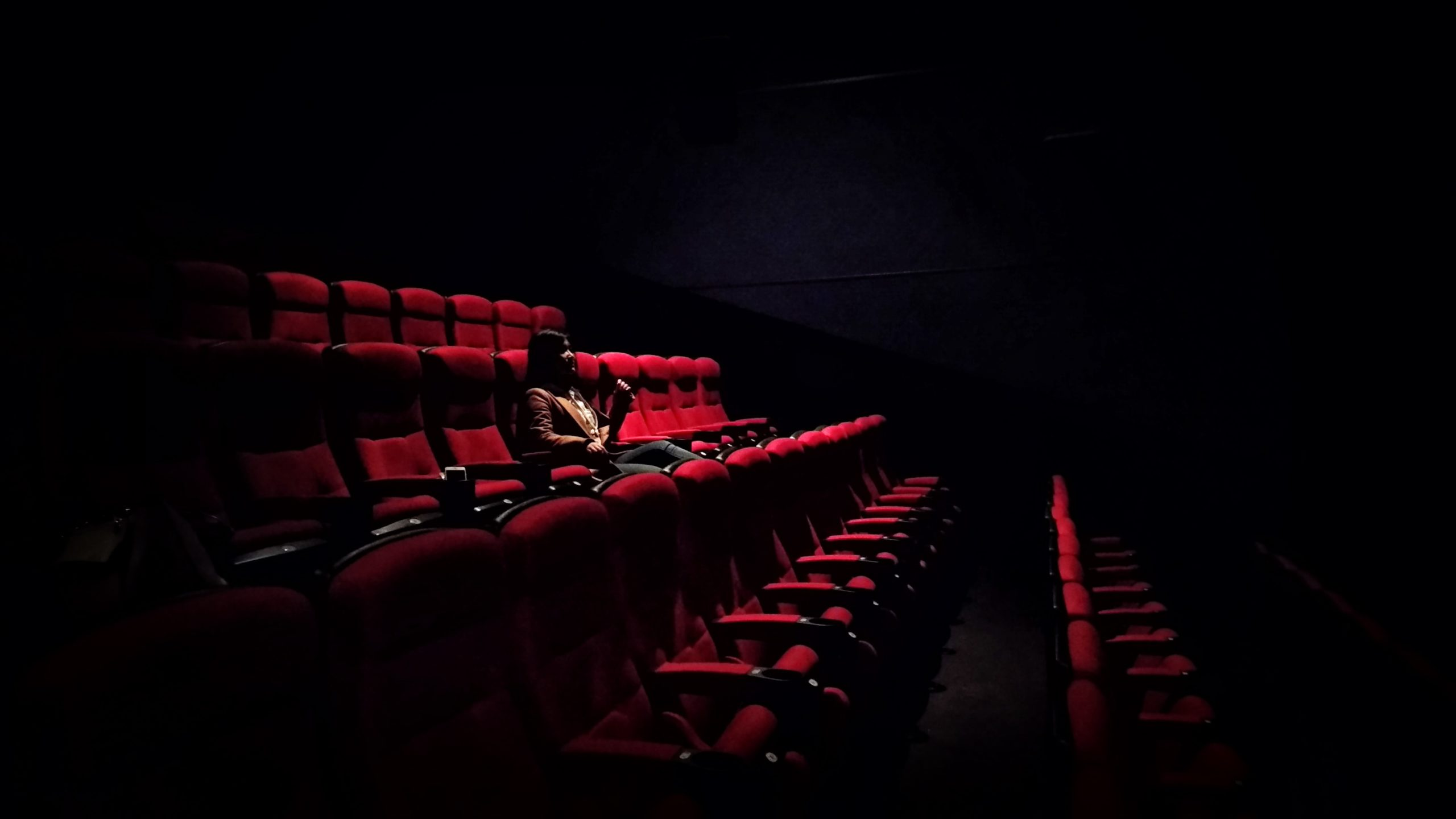 Regal Theaters Will Close Temporarily